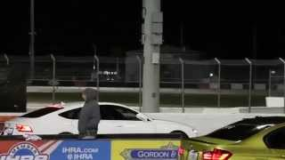 Audi RS7 10.487 @132.45mph at PBIR
