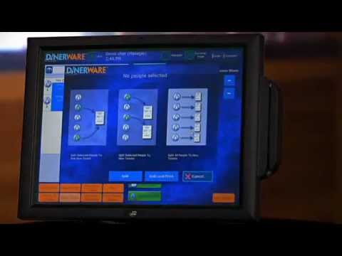 Dinerware POS Promo & Dinerware POS Promo - YouTube