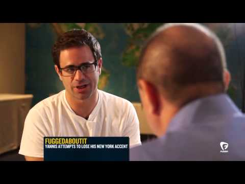 Fusion TV interviews Public Speaking Coach, David Moskowitz about ...