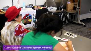 It Starts With Self Stress Management Workshop