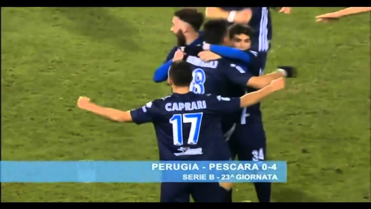 Прогноз на матч Перуджа Пескара
