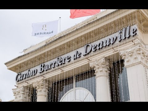 Places to see in ( Deauville - France ) Casino Barriere de Deauville