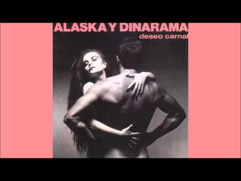 Alaska y Dinarama - Solo por hoy