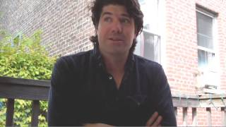 J.C. Chandor Interview - All Is Lost