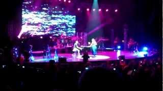 Franco De Vita - Tan Sólo Tú (Live) ft. Emanuela Bellezza