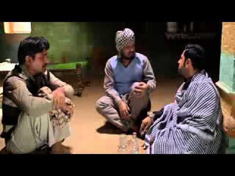 Funny Dakka Scene   Punjabi Comedy   Gurpreet Ghuggi   Jatt James Bond   YouTube