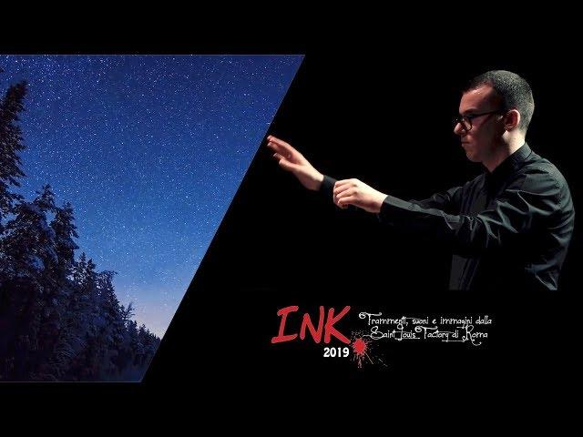 Love Theme   Composizione di Luca Gentilforti   Ink2019