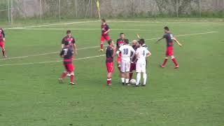 Promozione Girone A Villa Basilica-Athletic Calenzano 0-1