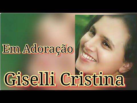 Em Adoração - Giselli Cristina (PLAY BACK & LEGENDADO)