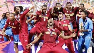 ERICA'S EDGE: Test cricket dead