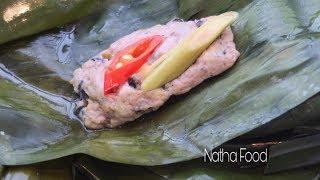Chả ốc dai giòn sựt sựt, cách làm đơn giản nhưng vị rất thơm ngon    Natha Food