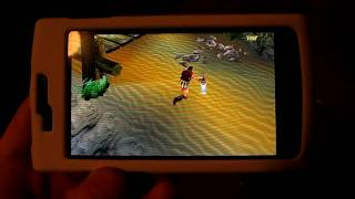 Top 3 Most Graphically Impressive Games on Android