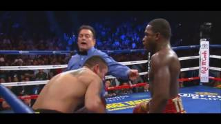 ride with me boxing highlights