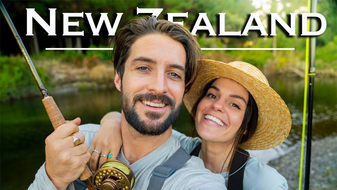 New Zealand Road Trip | Van Life Lake Rotorua to Taupo