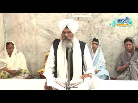 Giani-Narinder-Singh-Ji-Sangat-Tv-Uk-Wale-At-Ajay-Enclave-On-19-March-2018