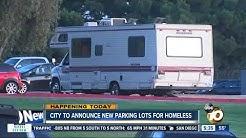 San Diego to ban sleeping in cars again