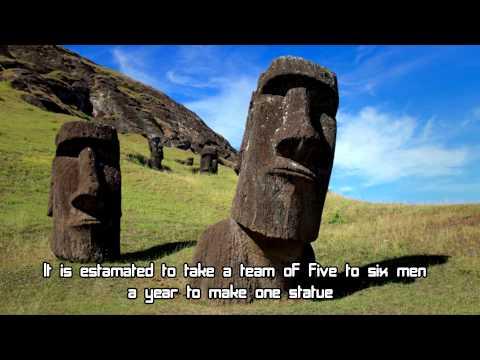 Top Mistryes Strangest Wirediest Island Ester Island