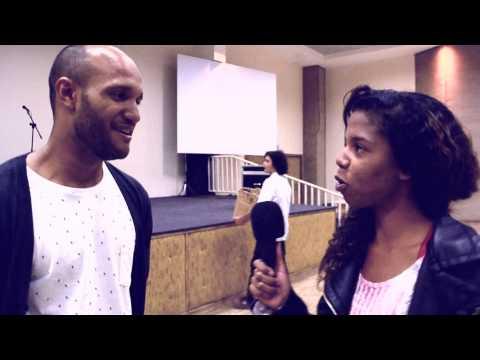 Visita IBG Londrina - Rede Seven - Jovem News