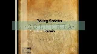 Young Scooter - Colombia Remix (Ft. Rick Ross,Birdman, & Gucci Mane) Explicit [Download]