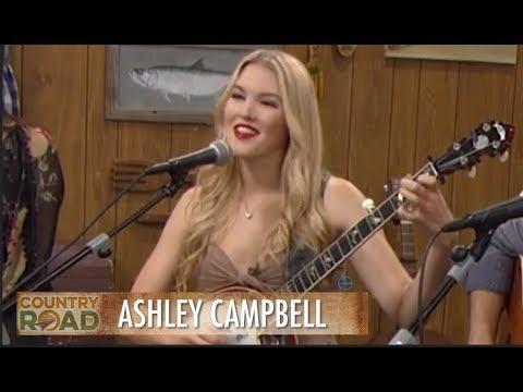 Ashley Campbell -