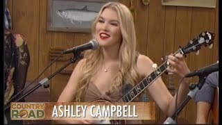 Ashley Campbell -