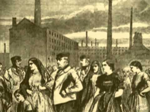 an overview of the industrial revolution of the 19th century