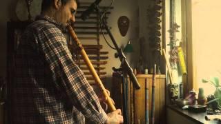 """Mohave Flute-""""Desert Moon"""""""