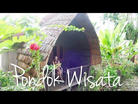 Pondok Wisata Guesthouse Ketambe - Authentic bungalows in great natural surroundings