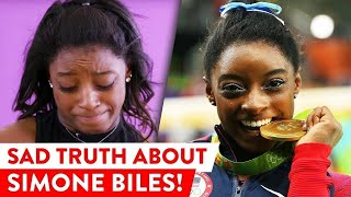 Simone Biles: Inside The Tragic Life of Olympic Champion |⭐ OSSA