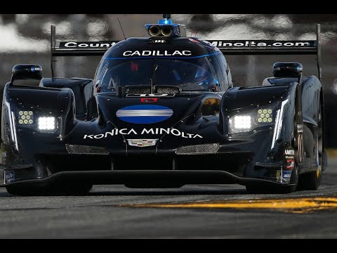 CADILLAC DPI-V.R.....ENDURANCE, Brands Hatch, Indy Circuit.....Real Racing 3