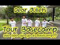 Basecamp Sang Dewi Enterprise Tour With Dear Juliets