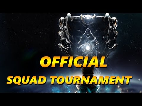 Mobile Legends OFFICIAL SQUAD TOURNAMENT - SIGN UP NOW!