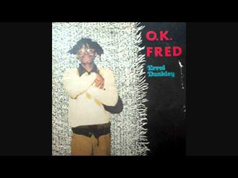 Errol Dunkley - OK Fred