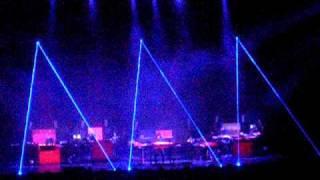 Jean Michel Jarre Live SAP Arena 14.03.2010 - Equinoxe Part 5.MOV