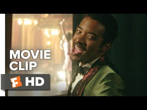 Detroit Movie Clip - Backstage (2017) | Movieclips Coming Soon