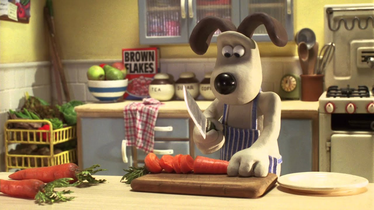 wallace amp gromit the curse of the wererabbit trailer