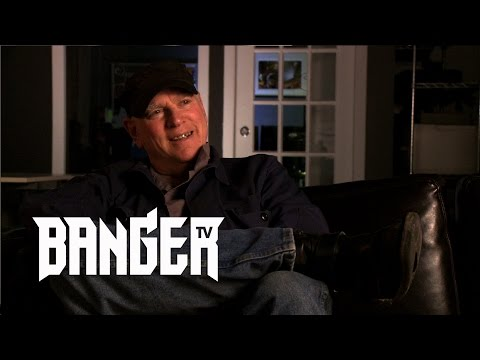 SANDY PEARLMAN interview about classical music & metal and Don't Fear the Reaper | Raw & Uncut episode thumbnail