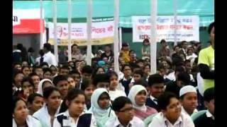 Bangladesh National Math Olympiad Song