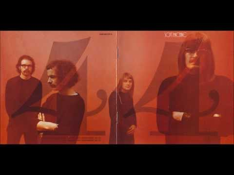 Soft Machine - Teeth (1971)