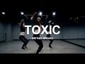 TOXIC BRITNEY SPEARS CHOREOGRAPHY HEY LIM mp3