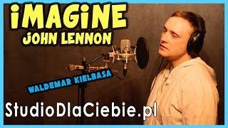 Imagine - John Lennon (cover Waldemar Kiełbasa) #1064