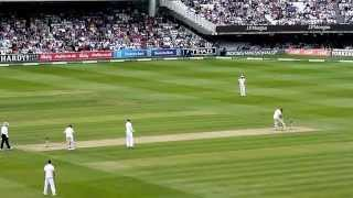 vuclip Kane Williamson Century and Ross Taylor Fifty at Lord's 2015