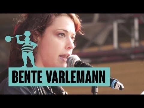 Bente Varlemann - Bentes Festivalguide