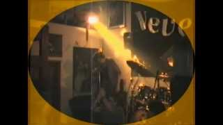 Hard Rock Club Sabac - NEVERNE  BEBE - Daire (Live)