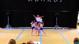 CROWN AWARDs 2015 / Blue Angels
