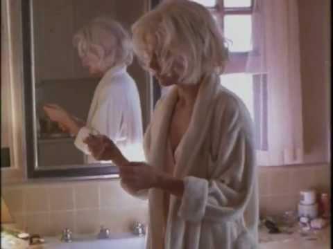 "Ending scene of ""Norma Jean & Marilyn"" (HBO)"
