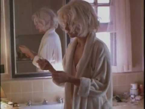 "Ending scene of ""Norma Jean & Marilyn"" (HBO)"
