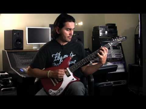 Epiphone Wilshire Worn 66 reissue  Guitar review  Winner  Loudestreviewscom