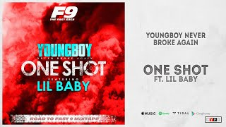 Play One Shot (feat. Lil Baby)