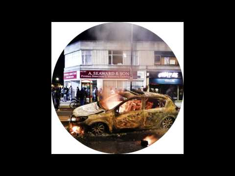 LHF - Exodus (feat. Lumin Project & The Ragga Twins)